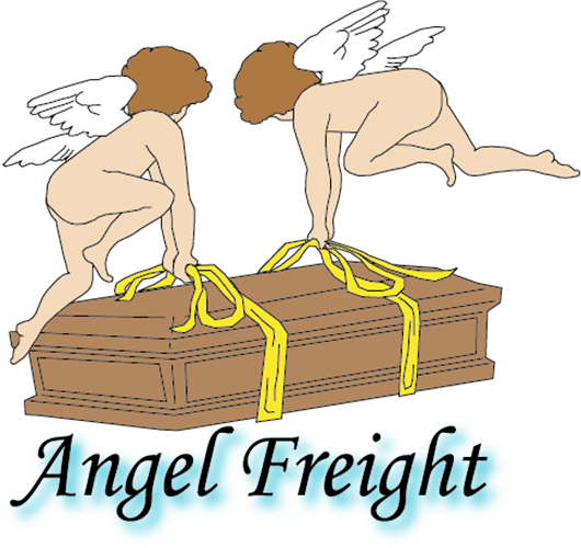 Angel Freight
